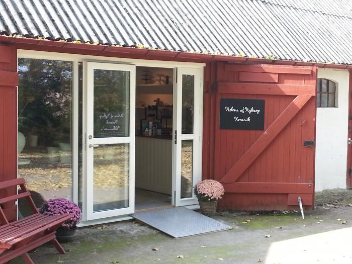 gårdsbutiken Helena af Hyltarp